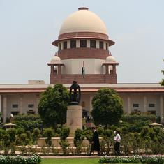 The big news: Supreme Court to hear plea against Aarey tree cutting today, and 9 other top stories