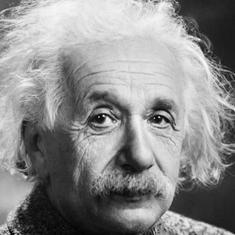 मौत के बाद जब आइंस्टीन का दिमाग निकालकर उसकी जांच की गई तो क्या पता चला था?