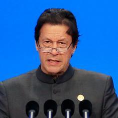 भाजपा मुस्लिम और पाकिस्तान विरोधी पार्टी है : इमरान खान