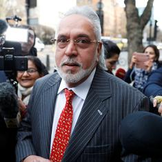 United Kingdom: Vijay Mallya's extradition order approved by home secretary, say reports