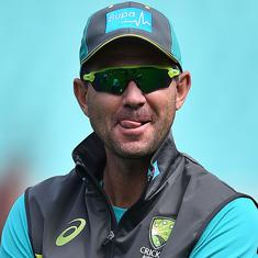 Ricky Ponting will join Australia's coaching staff for World Cup campaign