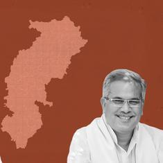 छत्तीसगढ़ में ऐतिहासिक हार देखती रही कांग्रेस इस बार भाजपा पर वैसी ही जीत दर्ज कर सकती है