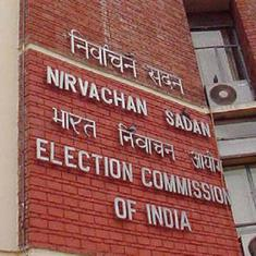 Stop using photos of armed forces in campaigns, Election Commission tells political parties