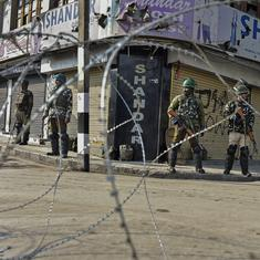 BJP 2014 manifesto check: What has the Modi government done for Jammu and Kashmir?