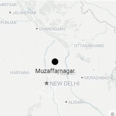 UP: Five arrested for alleged murder that triggered communal violence in Muzaffarnagar in 2013