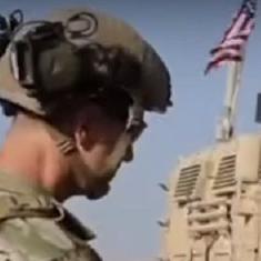 क्यों सीरिया से अमेरिकी सैनिकों की वापसी का कारण वह नहीं है जो डोनाल्ड ट्रंप बता रहे हैं