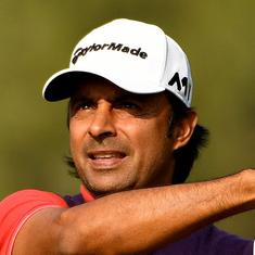 Golfer Jyoti Randhawa moves court for bail in connection with poaching charges