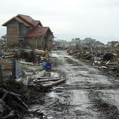 2004 की भीषण सुनामी सहित 26 दिसंबर के नाम और क्या-क्या दर्ज है?