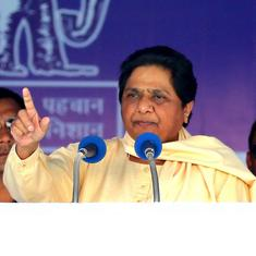 NCW condemns BJP leader Sadhana Singh's remark about Mayawati, will issue her a notice
