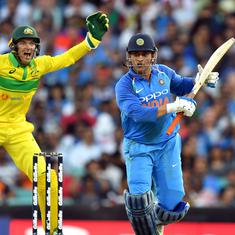 World Cup: One of Australia's top five batsmen should've won us the game against India, says Carey