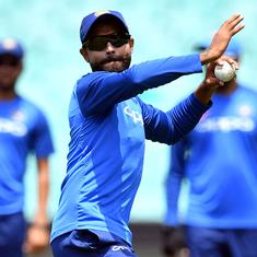 World Cup: Ravindra Jadeja should play India's match against Sri Lanka, says Mohammad Azharuddin
