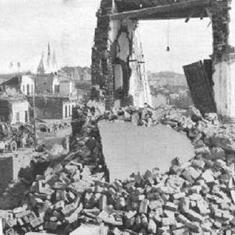 1934 में भारत व नेपाल में आए विनाशकारी भूकंप के अलावा 15 जनवरी के नाम और क्या दर्ज है?