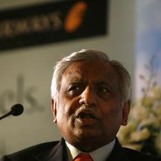 Jet Airways crisis: Former CEO Naresh Goyal and wife stopped from leaving India, say reports