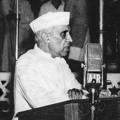 जवाहरलाल नेहरू की पुण्यतिथि के अलावा 27 मई के नाम और क्या दर्ज है?