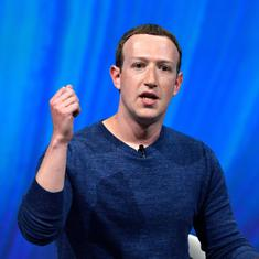 Address Facebook's 'bias to dangerous content' in India, over 40 NGOs urge Mark Zuckerberg