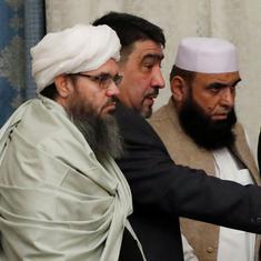 हम अगले सप्ताह पाकिस्तान में अमेरिका से वार्ता करेंगे : अफगान तालिबान