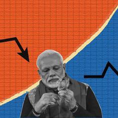 चुनाव खत्म, क्या अब हम मुश्किलों में फंसी देश की अर्थव्यवस्था पर बात कर सकते हैं?