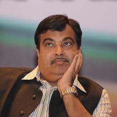 Nitin Gadkari says India will ban Chinese firms from highway projects