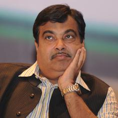 Nagpur: BJP sacks two leaders who allegedly predicted Nitin Gadkari's defeat in Lok Sabha polls