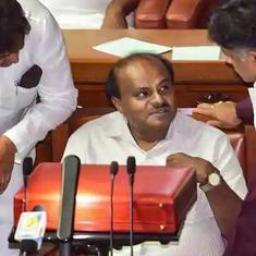 कांग्रेस द्वारा कर्नाटक के सियासी संकट का जिम्मेदार भाजपा को बताए जाने सहित आज के ऑडियो समाचार