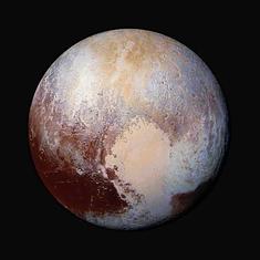 प्लूटो की खोज होने के अलावा 18 फरवरी के नाम और क्या दर्ज है?