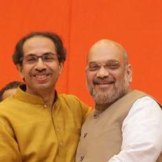 The big news: Shiv Sena seeks written assurances on power sharing from BJP, and 9 other top stories