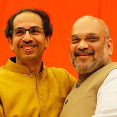 Maharashtra: Shiv Sena tells BJP it may explore other options if it refuses power-sharing deal