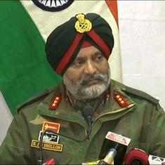 कश्मीर से जैश-ए-मोहम्मद का पूरा नेतृत्व खत्म कर दिया गया है : सेना