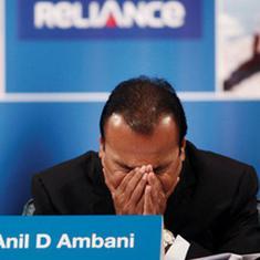 राज्यसभा में कृषि राज्य मंत्री ने कहा - क्या गुजराती होना ही अडानी-अंबानी का कसूर है