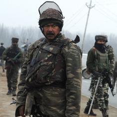अर्द्धसैनिक बलों से अस्वस्थ-असक्षम जवानों को हटाने की सिफारिश सहित आज की प्रमुख सुर्खियां