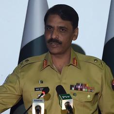 भारत को अब बताना चाहिए कि उसने हमारा कोई एफ-16 विमान नहीं गिराया था : पाकिस्तान