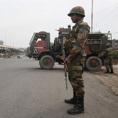 कैसे कश्मीर में लोग ही नहीं बल्कि सैनिक भी उनसे लिये 'वीपीएन' के सहारे अपना काम चला रहे हैं