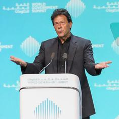 'Pakistan will have better ties with India after General Elections,' says Imran Khan