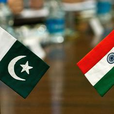 UAE is mediating for 'functional' relationship between India and Pakistan, says top diplomat
