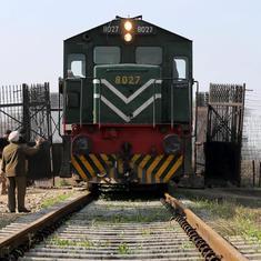 पाकिस्तान द्वारा समझौता एक्सप्रेस फिर से शुरू किए जाने सहित दिन के दस बड़े समाचार