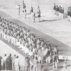 भारत में पहले एशियाई खेलों का आयोजन होने के अलावा चार मार्च के नाम और क्या दर्ज है?