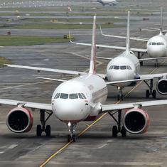 भारतीय विमानन कंपनियां इतने बुरे हाल में हैं फिर भी सरकार उनकी मदद क्यों नहीं करती?