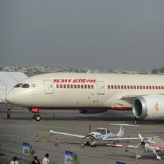 Air India starts inquiry after pilot alleges sexual harassment by captain