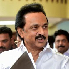 Lok Sabha polls: Row after DMK's expenditure affidavit reveals it donated Rs 25 crore to CPI, CPI(M)