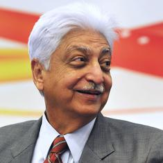Eight reasons Azim Premji is much bigger than just the sum of his money