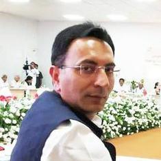 Congress row: Jitin Prasada faces backlash in UP over letter, Kapil Sibal calls it unfortunate