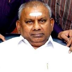 अपहरण-हत्या के मामले में सर्वणा भवन होटल के मालिक पी राजगोपाल की उम्र कैद की सजा बरकरार