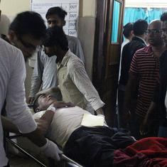 नेपाल में आंधी-तूफान से 25 लोगों की मौत, 400 घायल
