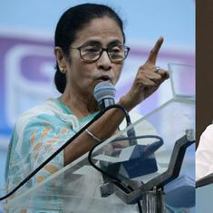Election watch: Narendra Modi should get a 'tight slap of democracy', says Mamata Banerjee