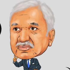 बात-बेबात, मुख्य चुनाव आयुक्त सुनील अरोड़ा के साथ