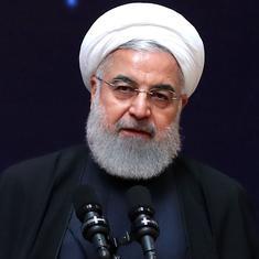 हमने यूरेनियम और भारी जल का उत्पादन बढ़ाने की तैयारी शुरू कर दी है : ईरान