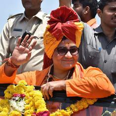 2019 results: India's voters have rewarded Hindutva hardliners