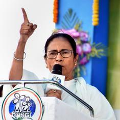 'West Bengal has resources': Mamata Banerjee rebuffs PM Modi's offer to rebuild Vidyasagar statue