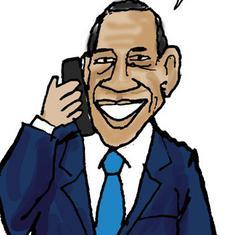 ओबामा अंग्रेजी में भी 'तू-तड़ाक' कर लेते हैं क्योंकि - मोदी है तो मुमकिन है!