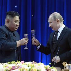 हनोई वार्ता में अमेरिका ने बदनीयत के साथ व्यवहार किया था : किम जोंग उन